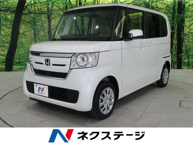 ホンダ G・Lホンダセンシング 4WD 届出済未使用車 ETC