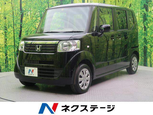 N−BOX(ホンダ) G 中古車画像