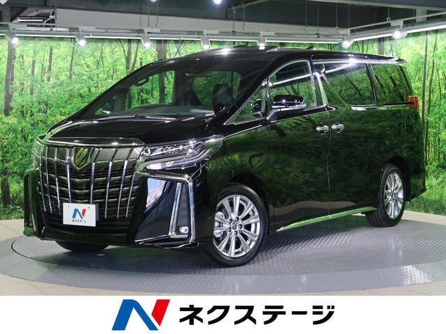 トヨタ 2.5S タイプゴールド Wサンルーフ セーフティセンス 三眼LED 特別仕様車 両側電動スライドドア パワーバックゲート アクセサリーコンセント LEDヘッドライト クリアランスソナー レーダークルーズ