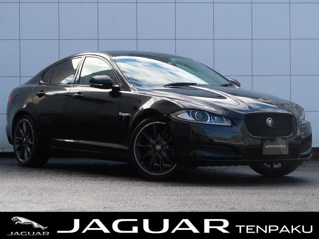 ジャガー XF ブラックパックリミテッド 認定 ブラックパックリミテッド シートヒーター メモリー付パワーシート バックカメラ パドルシフト 20インチブラックアルミ クルーズコントロール HIDヘッド 純正ナビ