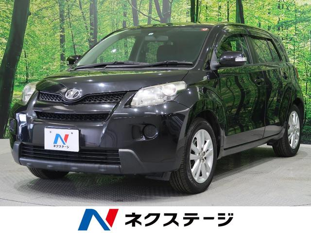 トヨタ イスト 150X 7型SDナビ バックカメラ キーレスエントリー ETC オートエアコン 電動格納ミラー 禁煙車 純正16AW