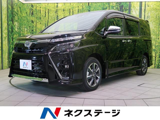 トヨタ ZS 煌III 自社買取車 衝突軽減 禁煙車 フルセグ10インチナビ 両側電動 ドラレコ ETC バックカメラ