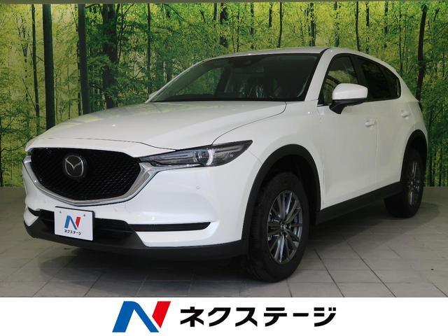 CX−5(マツダ) XD スマートエディション 中古車画像