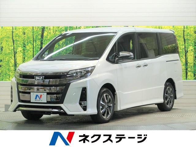ノア(トヨタ) Si ダブルバイビーIII 中古車画像