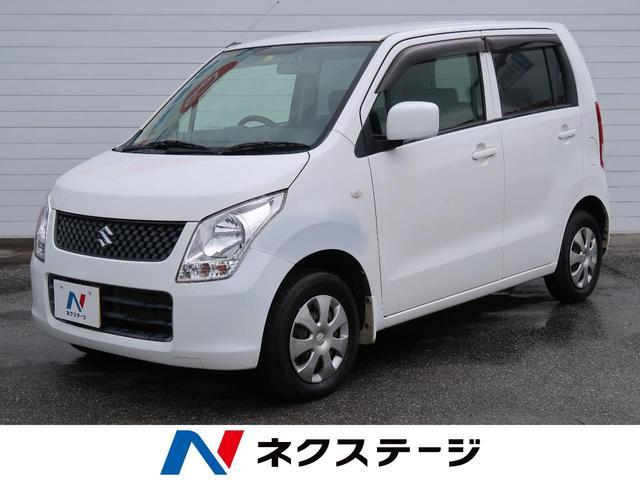 沖縄県の中古車ならワゴンR FX 純正オーディオ