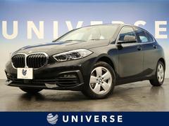BMW118i プレイ