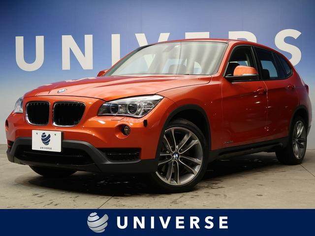 BMW xDrive 20i スポーツ 4WD 純正HDDナビ バックカメラ Bluetooth接続可 ミラー内蔵ETC車載器 純正18インチアルミホイール コンフォートアクセス HIDヘッドライト 禁煙車