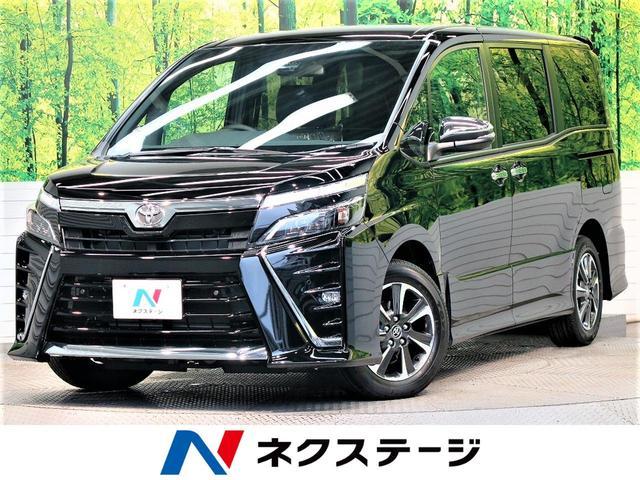 トヨタ ZS 煌III 登録済未使用車 両側電動スライドドア セーフティセンス クルーズコントロール スマートキー オートエアコン