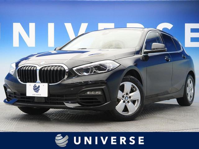 BMW 118i プレイ コンフォートPKG iDriveナビゲーションPKG 電動リアゲート ドライビングアシスト コンフォートアクセス パワーシート