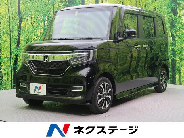N−BOXカスタム(ホンダ) G・EXホンダセンシング 中古車画像