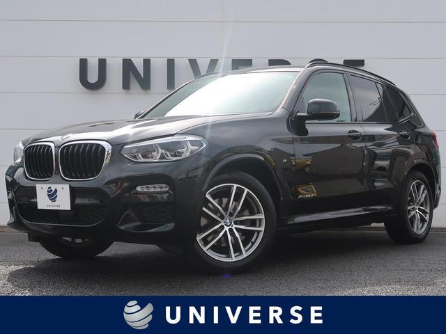 BMW xDrive 20d Mスポーツ ハイラインPKG 茶革シート 全席シートヒーター 衝突軽減機能 ACC 純正ナビ フルセグTV 全周囲カメラ LEDヘッドランプ コンフォートアクセス 専用19インチAW