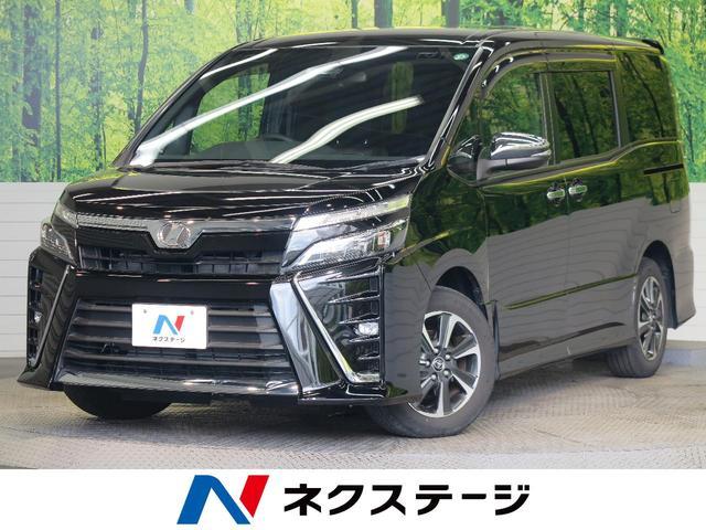 トヨタ ZS 煌 純正10型ナビ セーフティセンス 両側電動スライドドア バックカメラ クルーズコントロール LEDヘッドライト スマートキー ダブルエアコン