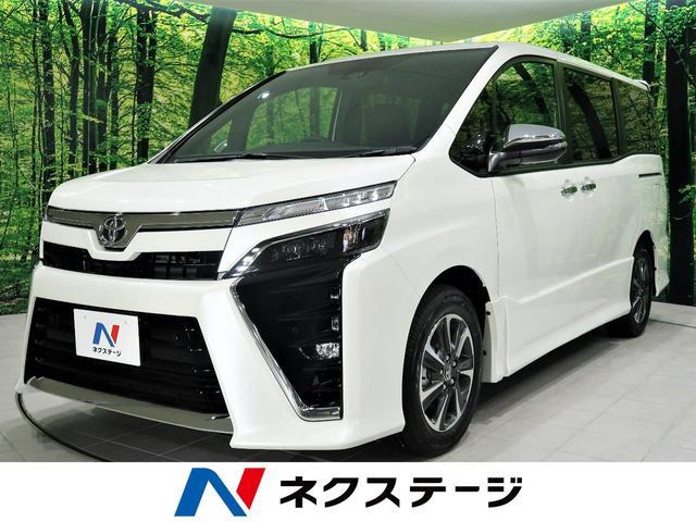トヨタ ZS 煌III 登録済未使用車 両側電動スライドドア セーフティセンス LEDヘッドライト オートハイビーム クルコン  アイドリングストップ
