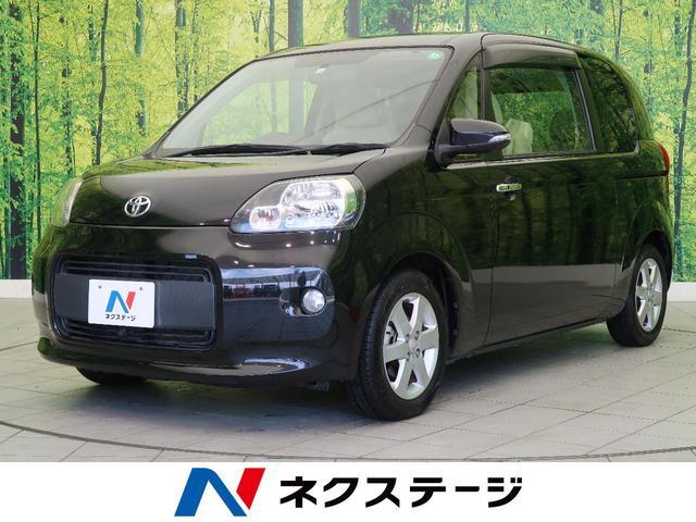 トヨタ F SDナビ フルセグ バックカメラ ETC HIDヘッドライト スマートキー Bluetooth 電動スライドドア オートライト サイドカーテンエアバック