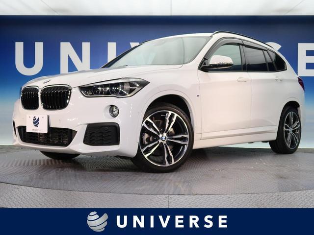 BMW xDrive 20i Mスポーツ OP19インチアルミホイール・前席シートヒーター・前席パワーシート・純正ナビゲーションシステム・LEDヘッドライト・リアカメラ・コーナーセンサー・スマートキー・bluetooth接続・ETC・禁煙車