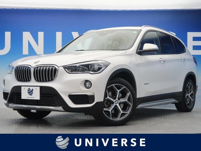 BMW xDrive 18d xライン サンルーフ モカブラウン革シート フルセグTVチューナー インテリセーフ セレクト コンフォート ハイライン アドバンスドアクティブセーフティPKG 純正HDDナビ バックカメラ ミラーETC