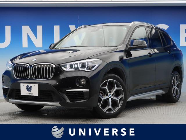 BMW sDrive 18i ハイラインパッケージ ワンオーナー 茶革 ハイラインパッケージ コンフォートパッケージ ドライビングアシスト パワーシート シートヒーター LEDヘッドライト パワーバックドア リアシートスライディング