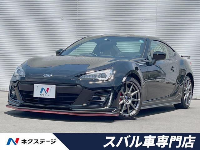 スバル GT STIスポーツPKG フロントリップ 純正SDナビ バックカメラ ETC スマートキー ドライブレコーダー シートヒーター 6速MT リアウィング 禁煙車
