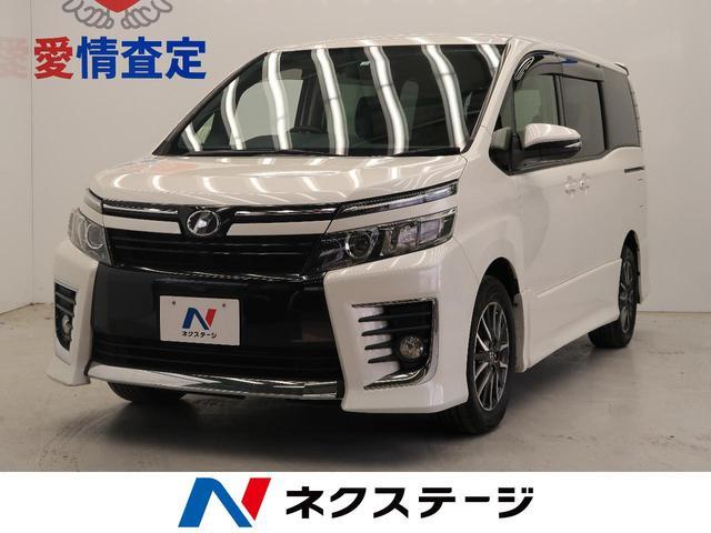 トヨタ ZS 純正ナビ 両側電動 後席モニター バックモニター Bluetooth LED ETC