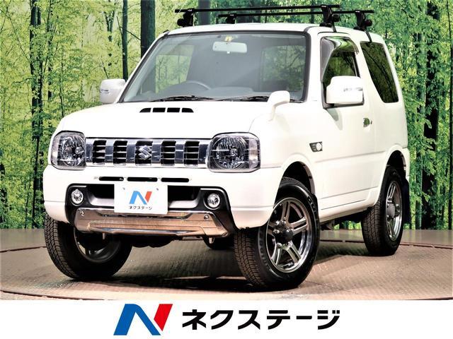 スズキ ランドベンチャー 4WD 5速MT ターボ シートヒーター 純正15インチAW レザーシート 電動格納ミラー CDオーディオ ETC
