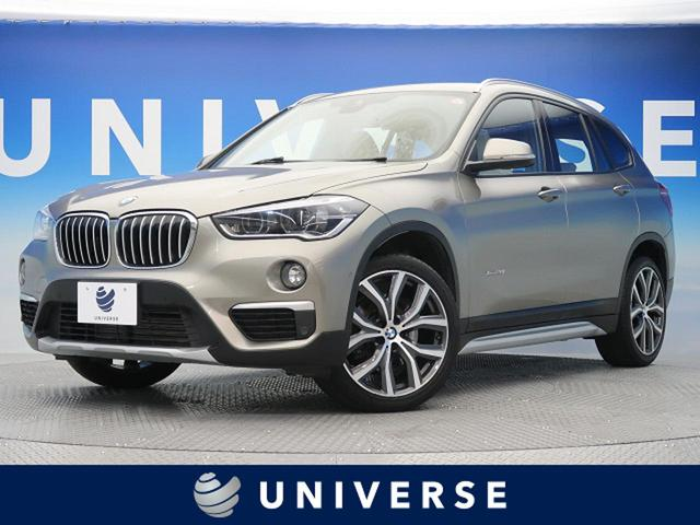 BMW xDrive 20i xライン ハイラインPKG コンフォートPKG オプション19インチAW ドライビングアシスト 純正HDDナビ バックカメラ ミラーETC LEDヘッドライト 前後パークディスタンスコントロール スマートキー