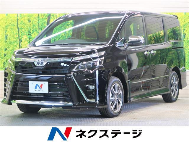 トヨタ ZS 煌III 登録済未使用車 両側電動スライドドア 7人乗り セーフティセンス インテリジェントクリアランスソナー クルーズコントロール デュアルオートエアコン リアオートエアコン LEDヘッド LEDフォグランプ