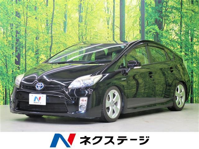 トヨタ Sツーリングセレクション 社外ナビ スマートキー クルーズコントロール LEDヘッドライト