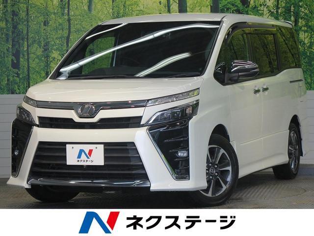 トヨタ ZS 煌 BIGX11型ナビ 12.8型フリップダウンモニター 両側電動スライドドア セーフティセンス クルーズコントロール バックモニター LEDヘッドライト 純正16インチアルミホイール バックモニター