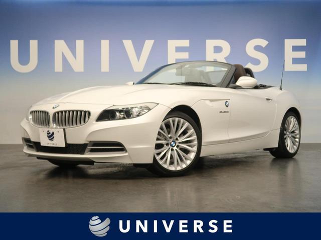 BMW デザイン・ピュア・バランス・エディション ブラウンレザー シートヒーター パワーシート  純正ナビ ETC
