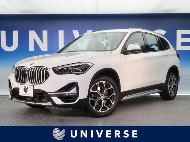 BMW sDrive 18i xライン コンフォートPKG 純正18インチAW 純正HDDナビ LEDヘッドライト bluetooth接続 クリアランスソナー コンフォートアクセス 電動リアゲート バックカメラ メモリー機能付パワーシート