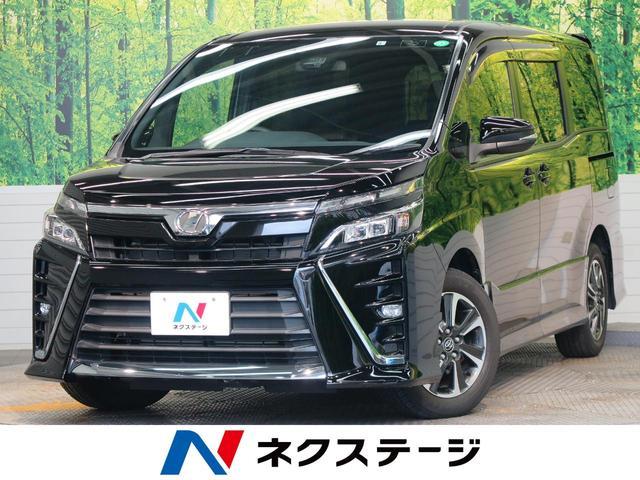 トヨタ ZS ALPINE11型BIG-Xナビ 12.8型後席モニター トヨタセーフティセンス 両側電動スライドドア クルーズコントロール バックカメラ ビルトインETC LEDヘッドライト
