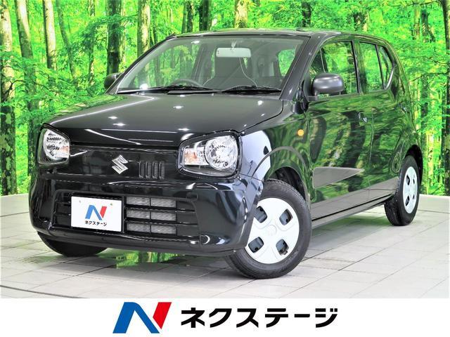スズキ L 純正CDオーディオ キーレスエントリー 運転席シートヒーター 禁煙車 アイドリングストップ マニュアルエアコン ハロゲンライト ABS