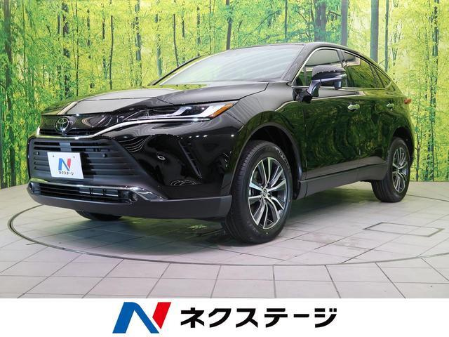 トヨタ G 登録済未使用車 衝突軽減 デュアルエアコン デジタルミラー LED ソナー ドラレコ 盗難防止