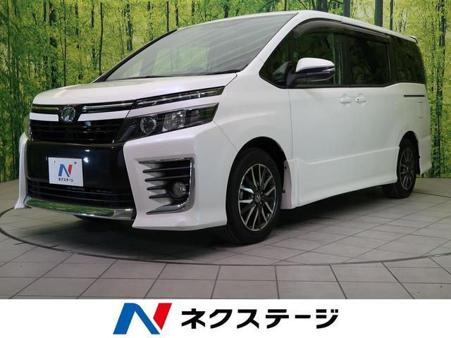 トヨタ ZS 純正9型ナビ 電動スライド ETC ドラレコ LED スマートキー BT フルセグ 純正16AW