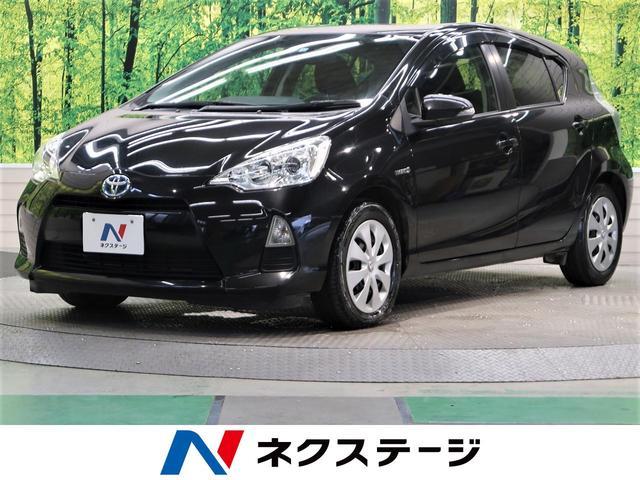 トヨタ S 純正ナビ 地デジTV 禁煙車 オートエアコン オートライト スマートキー 電動格納ミラー Bluetooth接続 ETC車載器