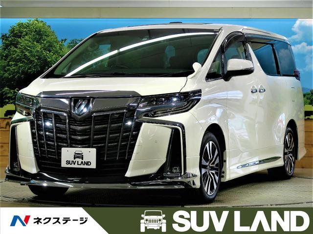 トヨタ 2.5S Cパッケージ モデリスタエアロ サンルーフ 三眼ヘッドライト シーケンシャルターンランプ アルパインBIG-X11.5型ナビ 12.8インチフリップダウンモニター デジタルインナーミラー セーフティセンス