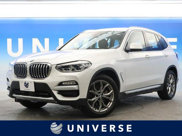 BMW xDrive 20d Xライン ハイラインパッケージ 黒革シート インテリジェントセーフティ ACC ベンチレーション 全席シートヒーター ヘッドアップディスプレイ 全周囲カメラ 純正HDDナビTV オートマチックハイビーム パワーシート ETC 禁煙車