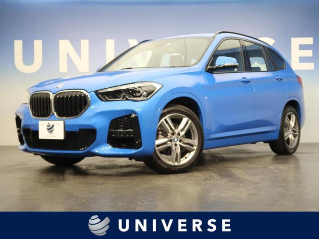 BMW X1 sDrive 18i Mスポーツ 純正ナビ バックカメラ パワーシート 電動トランク ETC