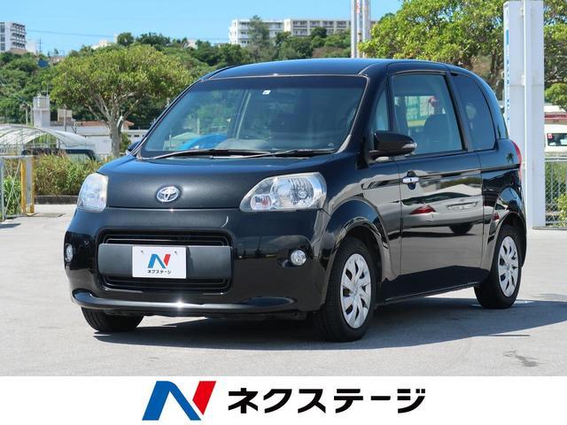 沖縄県の中古車ならポルテ F 電動スライドドア 純正ナビ バックカメラ Bluetooth フルセグTV スマートキー