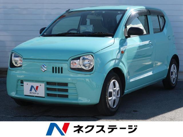 沖縄県の中古車ならアルト L 純正オーディオ・シートヒーター・アイドリングストップ・ETC・キーレス