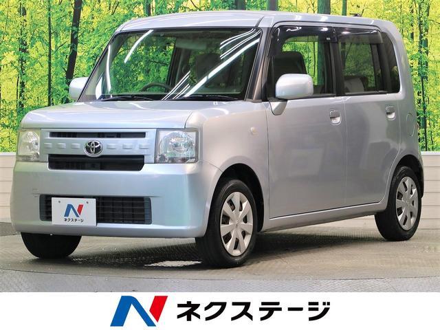 トヨタ ピクシススペース X イクリプスナビフルセグ Bluetooth CD/DVD再生 禁煙車 スマートキー/イモビライザー オートエアコン アイドリングストップ