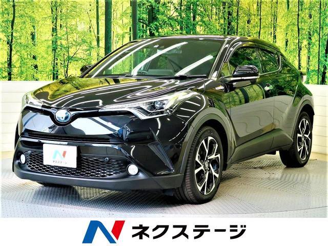 トヨタ G LEDエディション トヨタセーフティーセンス 純正9型ナビ ドライブレコーダー Bluetooth 純正18インチアルミ レーダークルーズコントロール クリアランスソナー 横滑り防止装置 禁煙 LEDヘッド LEDフォグ
