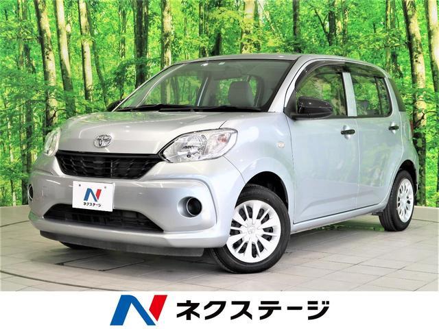 トヨタ X 禁煙車 アイドリングストップ キーレスエントリー 電動格納ミラー ドアバイザー 横滑り防止装置