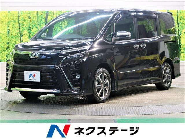 トヨタ ZS 煌II アルパイン9型ナビ 10.1型フリップダウンモニター 両側電動スライドドア 7人乗り セーフティセンス インテリジェントクリアランスソナー 禁煙車 リアオートエアコン バックカメラ Bluetooth