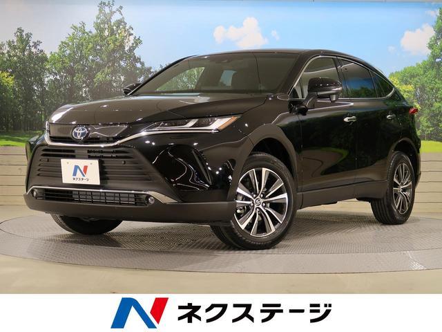 トヨタ G 登録済未使用車 ディスプレイオーディオ デジタルインナーミラー 衝突軽減 バックカメラ 電動リアゲート LEDヘッドライト LEDフォグライト クリアランスソナー Bluetooth