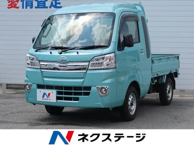 沖縄県の中古車ならハイゼットトラック ジャンボ オーディオ 5MT キーレス LEDヘッドライト