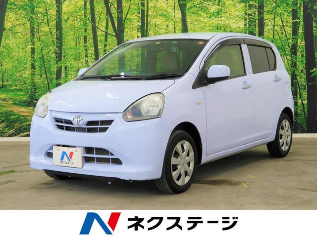 トヨタ ピクシスエポック X SDナビ フルセグTV スマートキー 電動格納ミラー