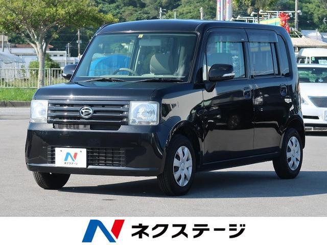 沖縄県の中古車ならムーヴコンテ X CDオーディオ 運転席パワーシート スマートキー オートエアコン ドアバイザー 電動格納ミラー