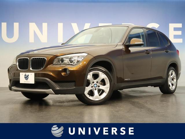 BMW xDrive 20i 社外ナビ コンフォートアクセス デュアルオートエアコン HIDヘッドライト ETC アイドリングストップ