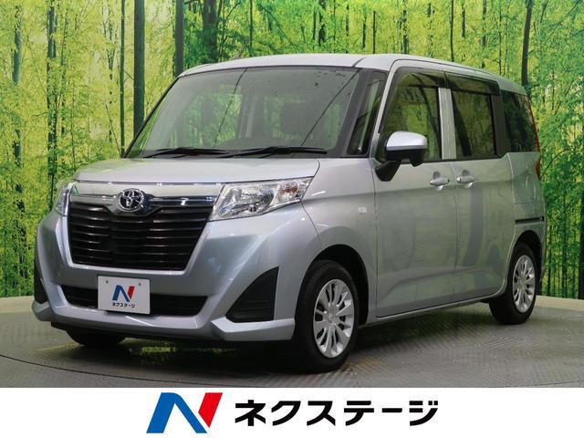 トヨタ X 禁煙 4WD スマートキー 電動スライド アイドリングストップ 電動格納ミラー 横滑り防止装置